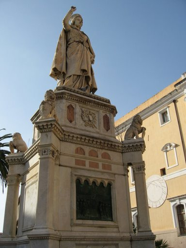 Oristano Eleanor of Arborea